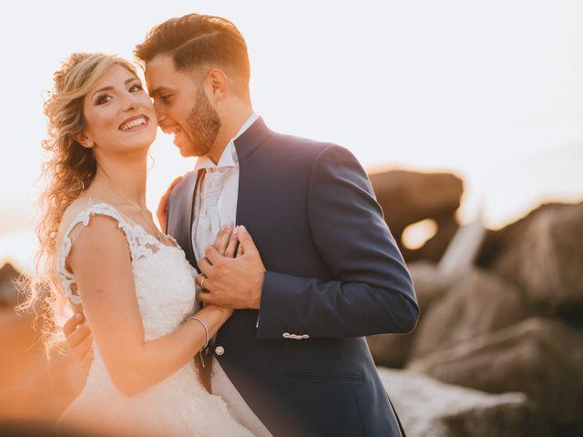 Il matrimonio di Aurora e Raffaele a Cosenza, Cosenza 1