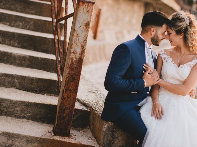 Il matrimonio di Aurora e Raffaele a Cosenza, Cosenza 134
