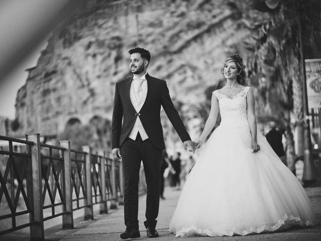 Il matrimonio di Aurora e Raffaele a Cosenza, Cosenza 135