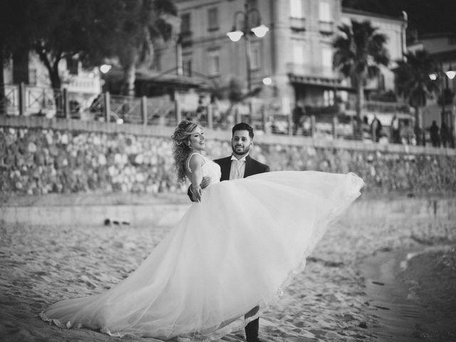 Il matrimonio di Aurora e Raffaele a Cosenza, Cosenza 139