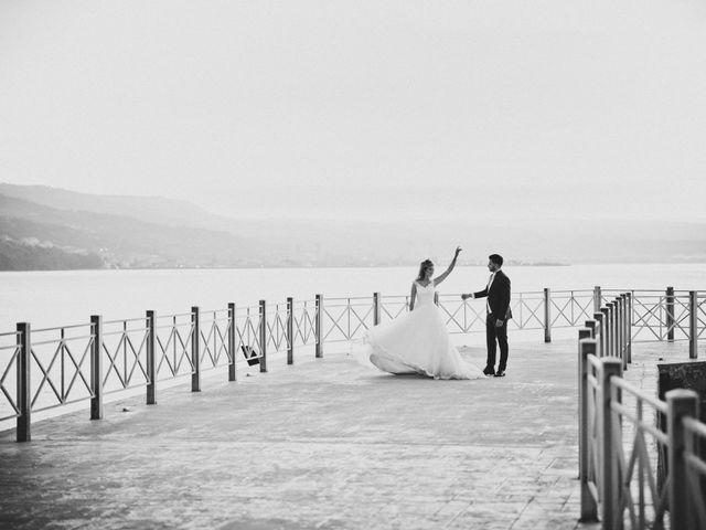 Il matrimonio di Aurora e Raffaele a Cosenza, Cosenza 140