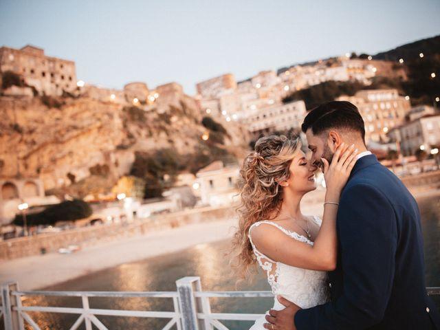Il matrimonio di Aurora e Raffaele a Cosenza, Cosenza 142