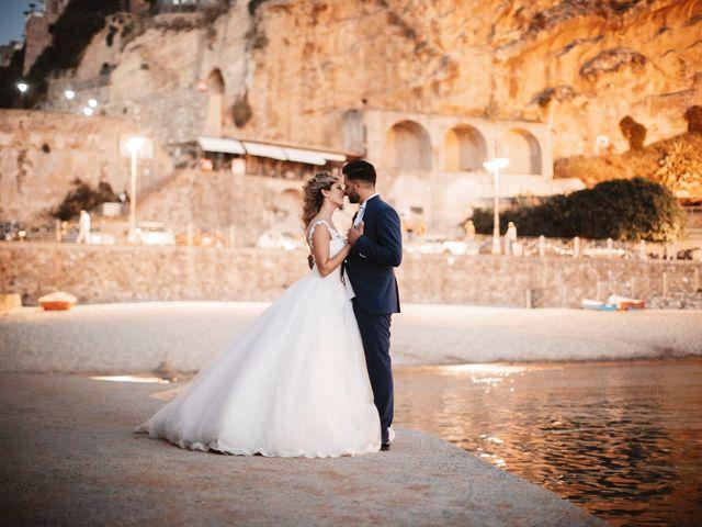 Il matrimonio di Aurora e Raffaele a Cosenza, Cosenza 146