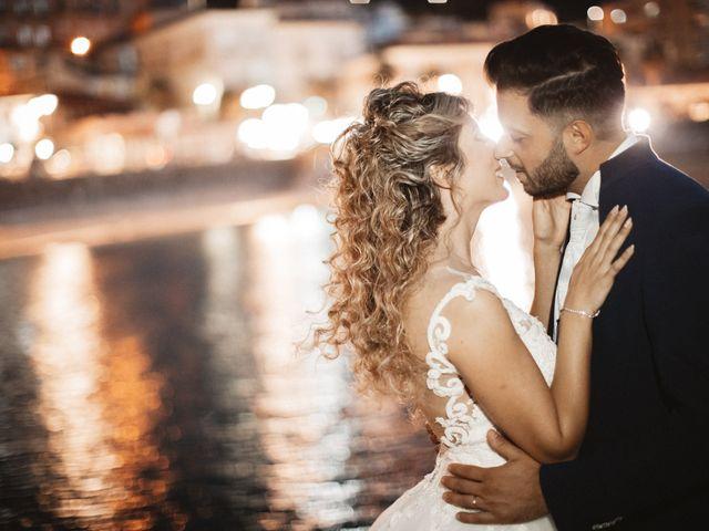 Il matrimonio di Aurora e Raffaele a Cosenza, Cosenza 147