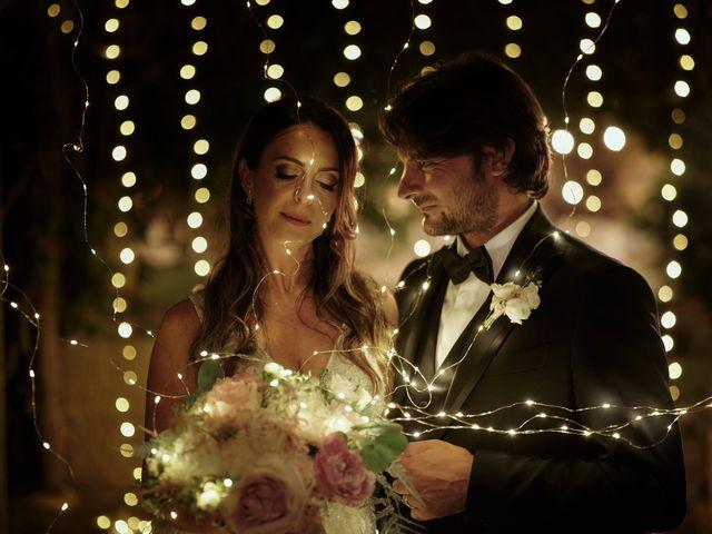 Le nozze di Monica e Filippo