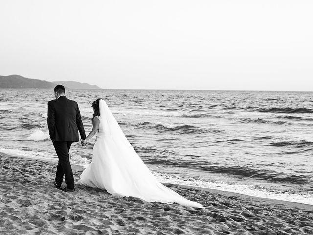 Il matrimonio di Alfonsina e Antonio a Santa Lucia di Serino, Avellino 23