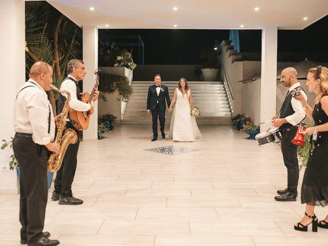 Il matrimonio di Alfonsina e Antonio a Santa Lucia di Serino, Avellino 26