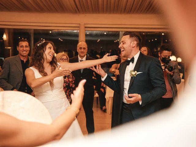 Il matrimonio di Alfonsina e Antonio a Santa Lucia di Serino, Avellino 32