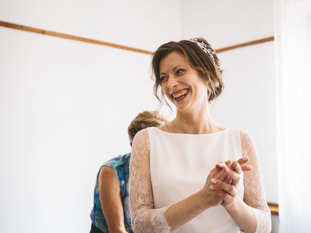Il matrimonio di Pietro e Greta a Pradamano, Udine 15