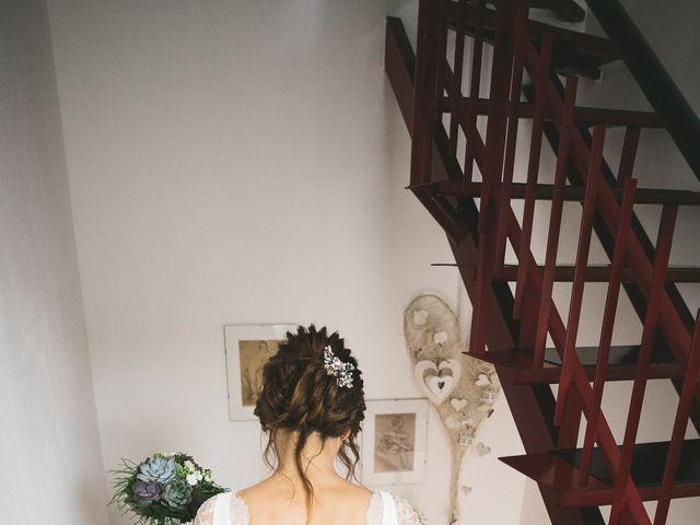 Il matrimonio di Pietro e Greta a Pradamano, Udine 18