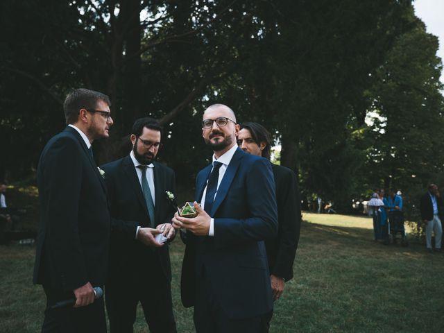 Il matrimonio di Pietro e Greta a Pradamano, Udine 19
