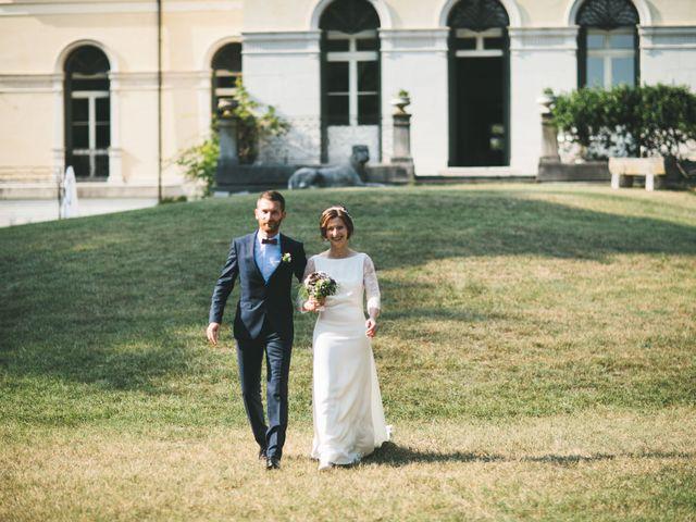 Il matrimonio di Pietro e Greta a Pradamano, Udine 21