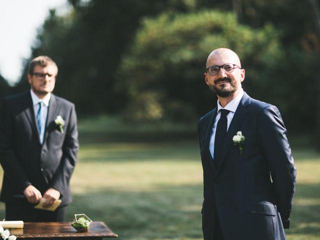 Il matrimonio di Pietro e Greta a Pradamano, Udine 22