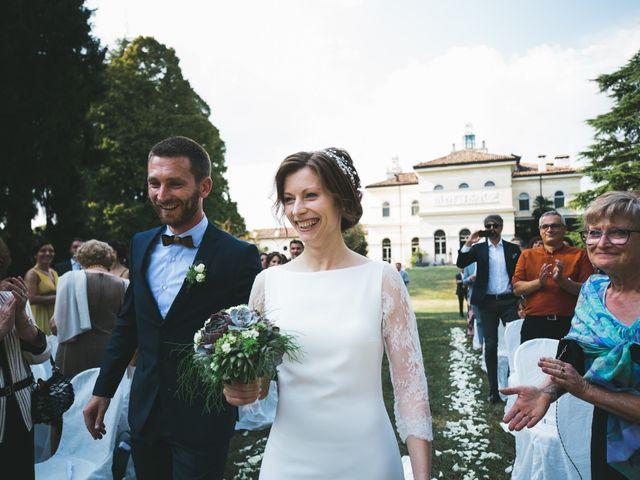 Il matrimonio di Pietro e Greta a Pradamano, Udine 23