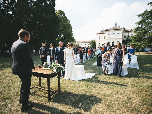 Il matrimonio di Pietro e Greta a Pradamano, Udine 24