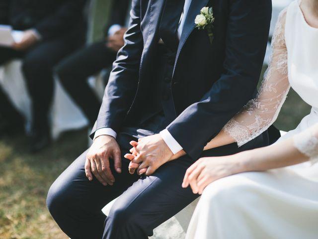 Il matrimonio di Pietro e Greta a Pradamano, Udine 25