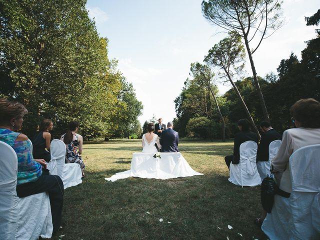 Il matrimonio di Pietro e Greta a Pradamano, Udine 26
