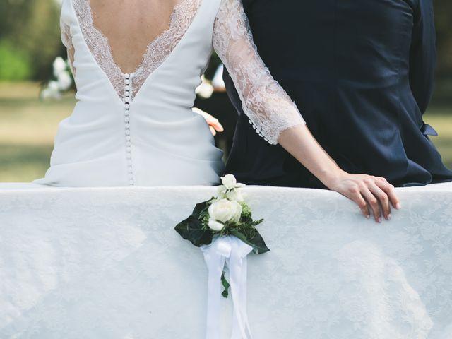 Il matrimonio di Pietro e Greta a Pradamano, Udine 27