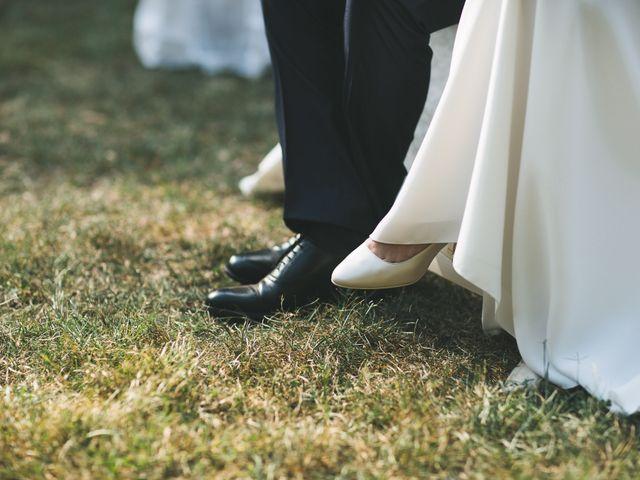 Il matrimonio di Pietro e Greta a Pradamano, Udine 28