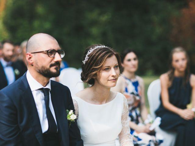 Il matrimonio di Pietro e Greta a Pradamano, Udine 29