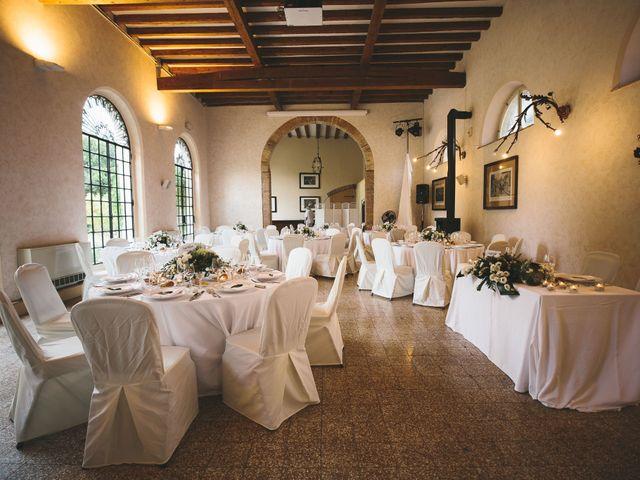 Il matrimonio di Pietro e Greta a Pradamano, Udine 34
