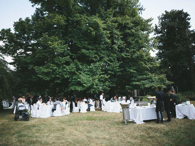 Il matrimonio di Pietro e Greta a Pradamano, Udine 36