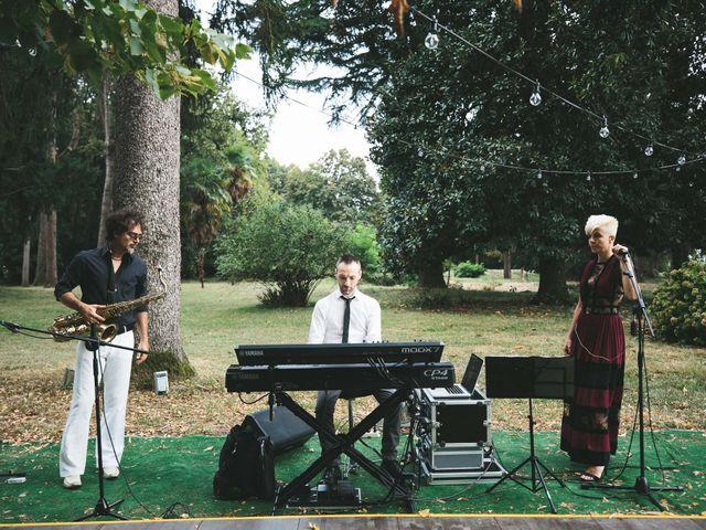 Il matrimonio di Pietro e Greta a Pradamano, Udine 37