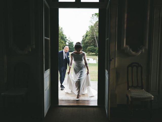 Il matrimonio di Pietro e Greta a Pradamano, Udine 39