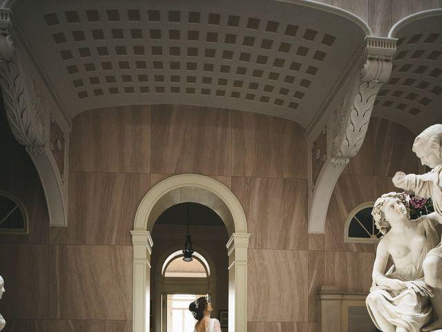 Il matrimonio di Pietro e Greta a Pradamano, Udine 40