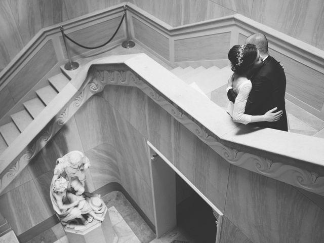 Il matrimonio di Pietro e Greta a Pradamano, Udine 41