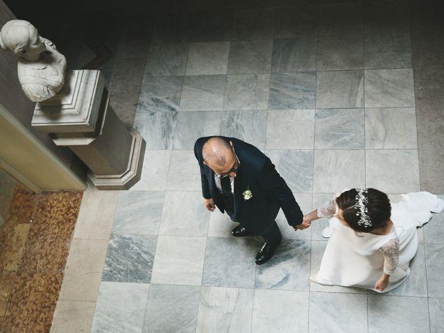 Il matrimonio di Pietro e Greta a Pradamano, Udine 43