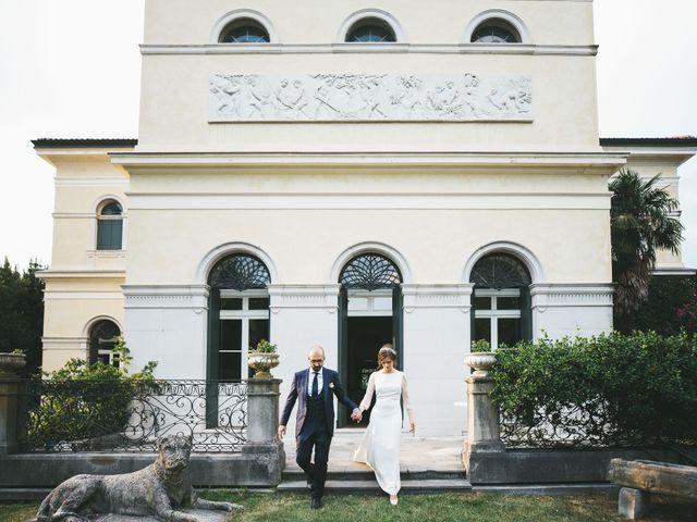 Il matrimonio di Pietro e Greta a Pradamano, Udine 45