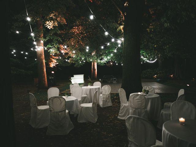 Il matrimonio di Pietro e Greta a Pradamano, Udine 47