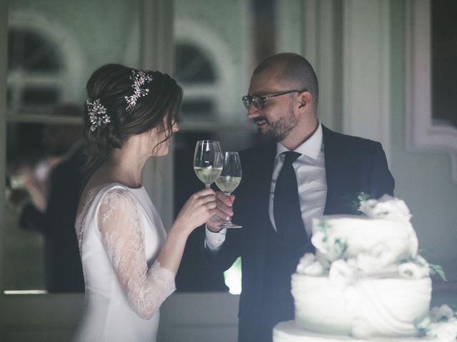 Il matrimonio di Pietro e Greta a Pradamano, Udine 48