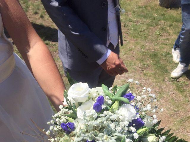 Il matrimonio di Giuliano e Maria a Bedollo, Trento 1