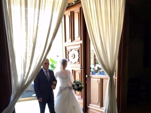 Il matrimonio di Francesco e Alessia a Airasca, Torino 2