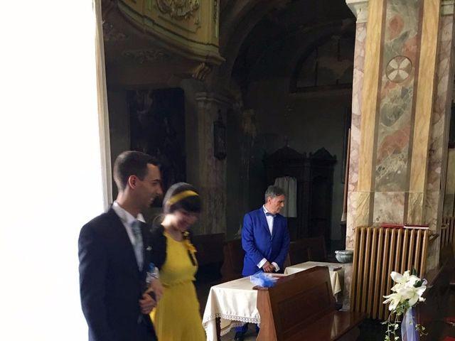 Il matrimonio di Francesco e Alessia a Airasca, Torino 6