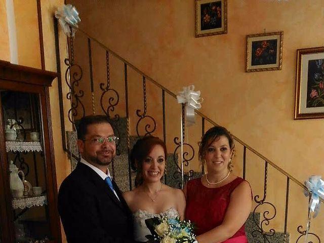 Il matrimonio di Francesco e Alessia a Airasca, Torino 7