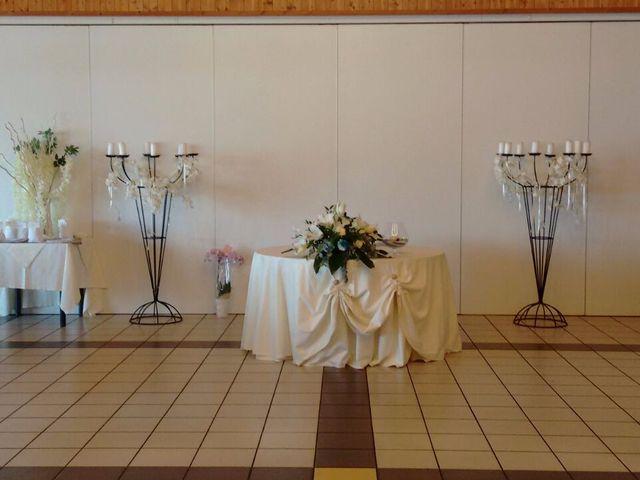 Il matrimonio di Francesco e Alessia a Airasca, Torino 1