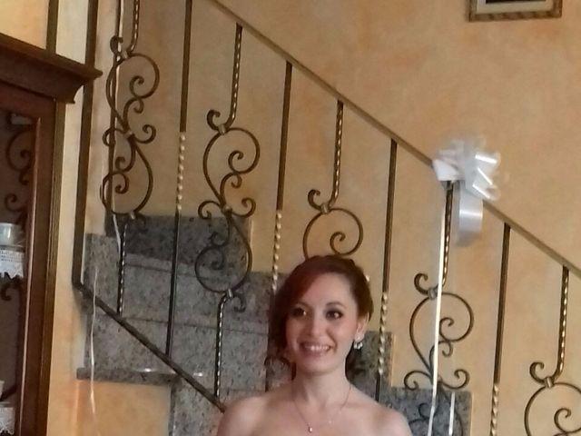 Il matrimonio di Francesco e Alessia a Airasca, Torino 10