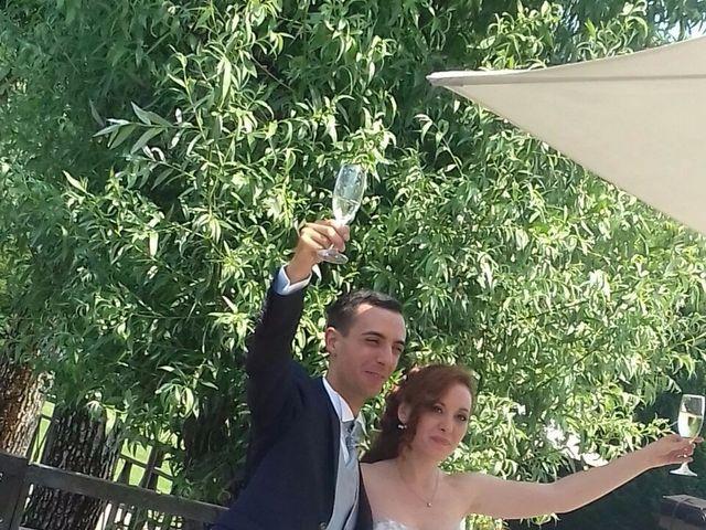 Il matrimonio di Francesco e Alessia a Airasca, Torino 11