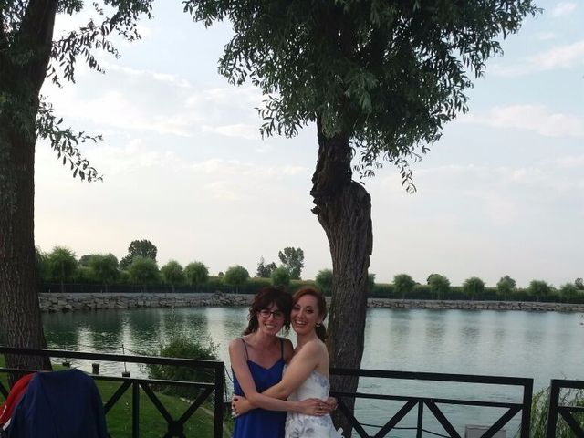 Il matrimonio di Francesco e Alessia a Airasca, Torino 12