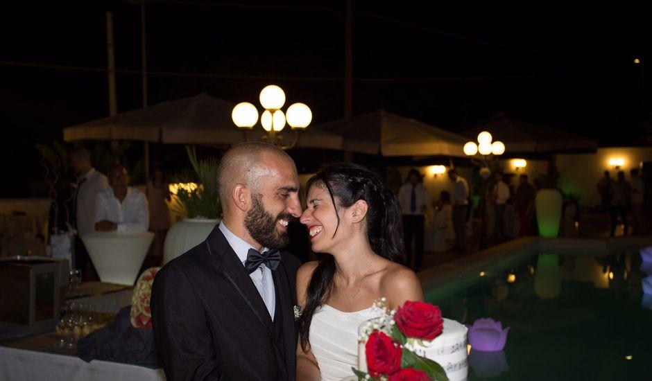 Il matrimonio di Marcello e Mara a Monreale, Palermo
