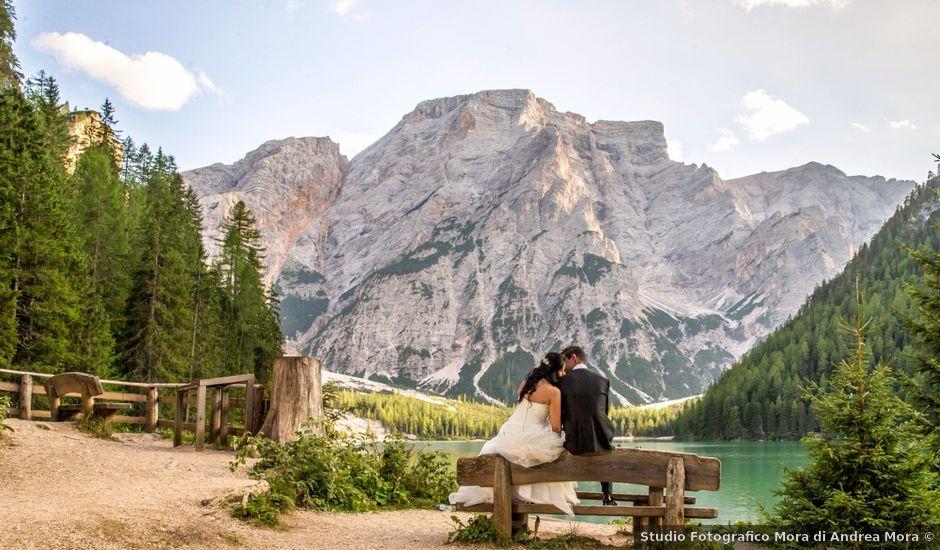 Il matrimonio di Marco e Jessica a San Candido-Innichen, Bolzano