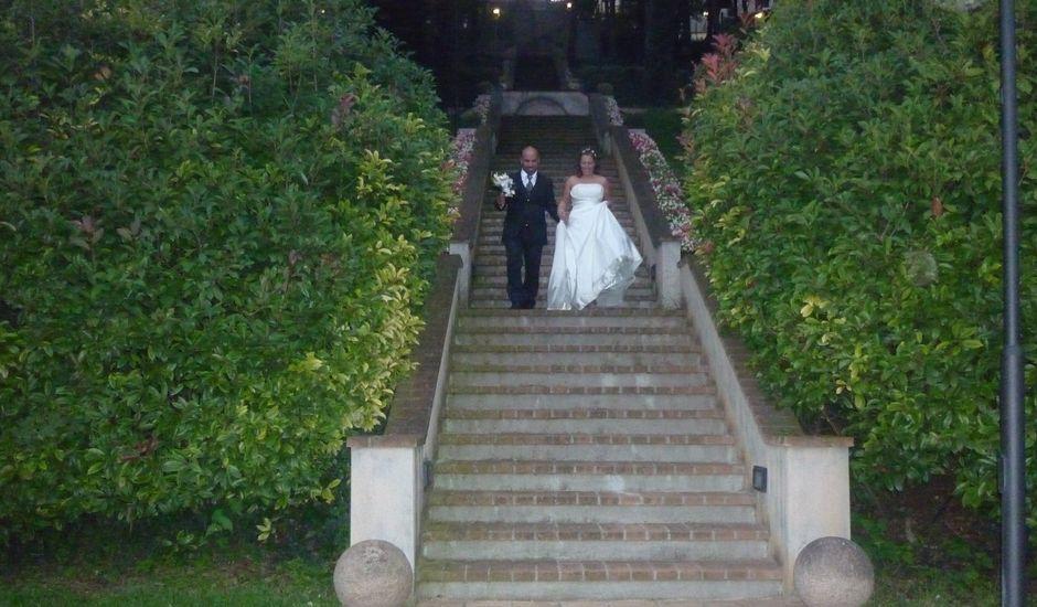 Il matrimonio di Alberto e Lory a Montirone, Brescia