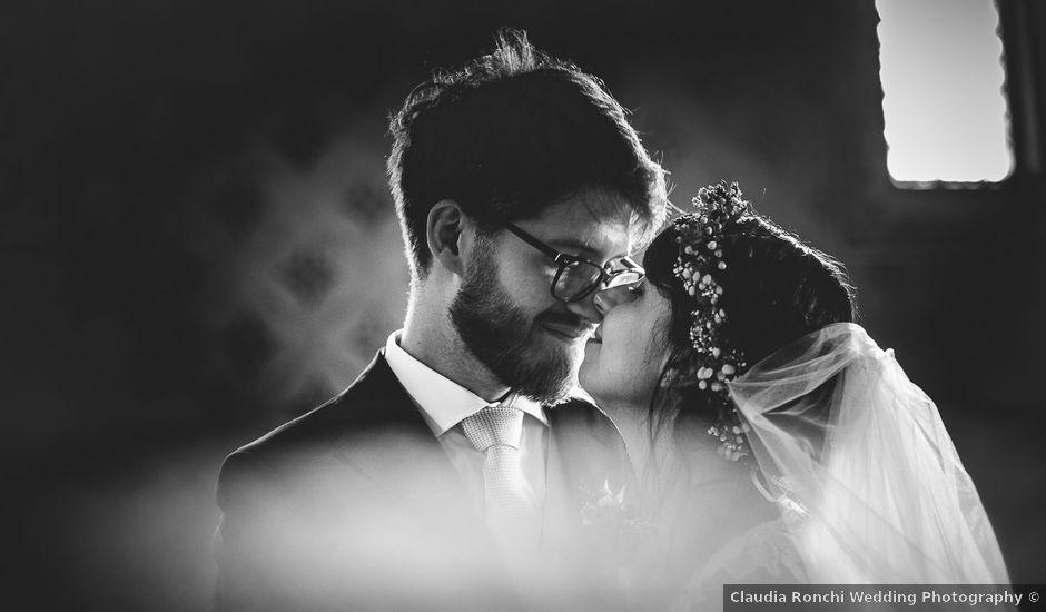 Il matrimonio di Leonardo e Yasmine a Concorezzo, Monza e Brianza