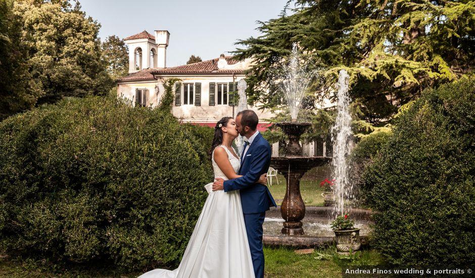 Il matrimonio di Alessandro e Alice a Aviano, Pordenone