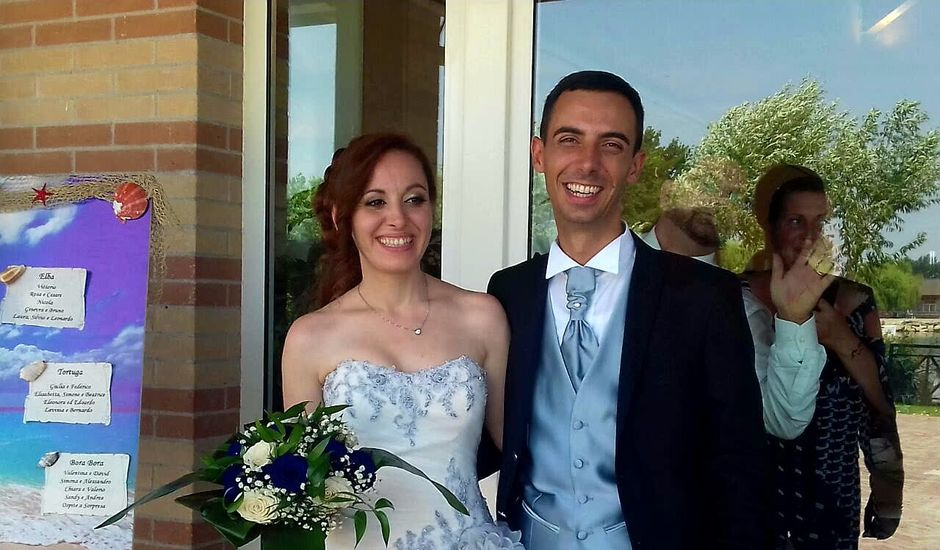 Il matrimonio di Francesco e Alessia a Airasca, Torino