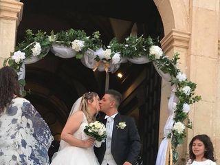 Le nozze di Elisa e Salvatore 2