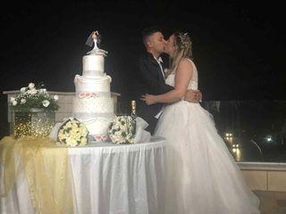 Le nozze di Elisa e Salvatore 3